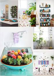 Indoor Plants Arrangement Ideas by 15 Lovely Ideas To Decorate With Indoor Plants