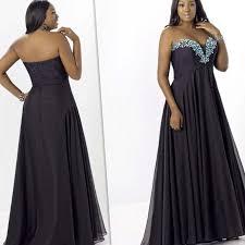 best plus size formal dresses pluslook eu collection