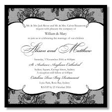 Wedding Invitations Templates 10 Best Images Of Invitation Paper Template French Monogram