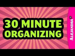 alejandratv power productivity program by alejandra tv how to stay organized