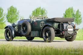 bentley classic bentley 6 5 litre u0027blower u0027 1935 welcome to classicargarage