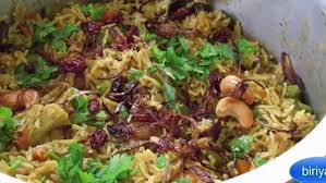 how to make vegetable biryani racipe made by home u2013 recipes from pins