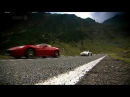 f50 top gear top gear the best road in the