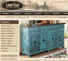 Lone Star Western Decor Coupon Collecting Item Of Western Decorations For Home Creative Home