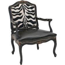 zebra chair things for the home pinterest master bedroom