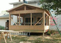 Do It Yourself Sunroom How To Build An Inexpensive Sunroom Addition Green