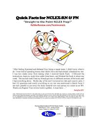 the remar review quick facts for nclex regina m callion msn rn