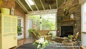 screened in porch decor idea u2013 liwenyun me