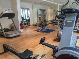 boutique gym design london