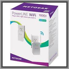 Tpl 308e2k Wireless And Single Ethernet Port Powerline Networking Ebay