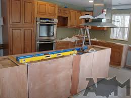 installing a kitchen island favorite 24 awesome images installing a kitchen island installing