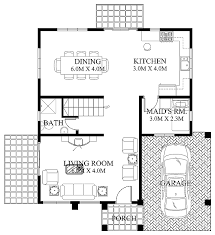 houses design plans modern house design 2012005 ground floor1 1 casas