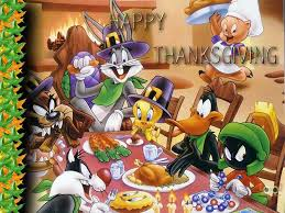 happy thanksgiving disney looney tunes wallpaper