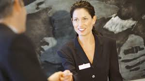 Hotel Front Desk Agent Hotel Front Desk Agent Cover Business Project Manager Sample