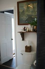 Regular Curtains As Shower Curtains Our Fixer Upper Master Bath Before After U2014 Miss Molly Vintage