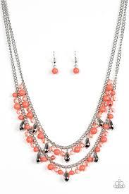orange mardi gras paparazzi accessories mardi gras orange