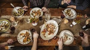 23 easy to make complete thanksgiving menus boardwalk property