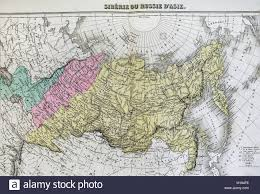 Map Russia Map Russia Stock Photos U0026 Map Russia Stock Images Alamy