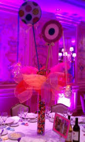 Sweet 16 Party Centerpieces For Tables by Planning Food For Sweet 16 Sweet 16 Mis 15