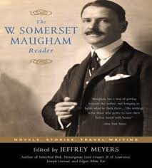 the w somerset maugham reader novels stories travel writing