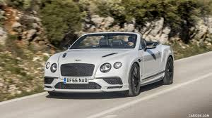 bentley 2017 white 2018 bentley continental gt supersports convertible color ice