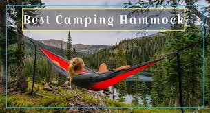 best camping hammock of 2018 u2013 reviews and rating u2013 hiking camping
