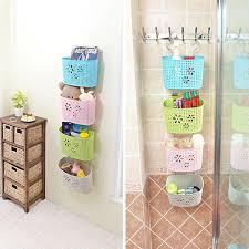 Hanging Baskets For Bathroom Storage Hanging Baskets For Bathroom My Web Value