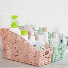 Bathroom Basket Storage by Plastic Bathroom Basket Promotion Shop For Promotional Plastic