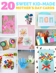 s day cards for kids hello wonderful 20 sweet kid made s day cards