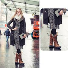 womens boots look how to wear boots to look slim and chic chic front丨supreme