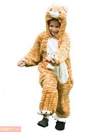 Infant Toddler Tiger Costume Baby Toddler Travis Animal Costume Childs Cat Dog Tiger Fancy