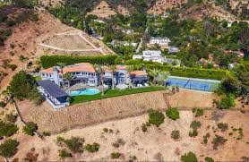 Most Expensive Homes by The 10 Most Expensive Homes In California
