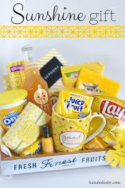 how to give the perfect gift on a budget basket ideas free