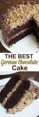 best 25 german chocolate cakes ideas on pinterest german