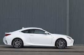 lexus rc 200t uk classy coupe u0027 lexus rc range independent new review ref 1245 11138