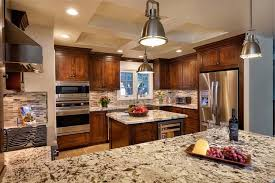 Wood Kitchen Cabinets For Sale Poker Tables For Sale In Spaces Other Metro With Glazed Cherry