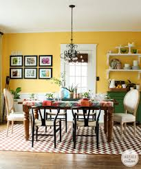 yellow wall living room ideas home design brown idolza