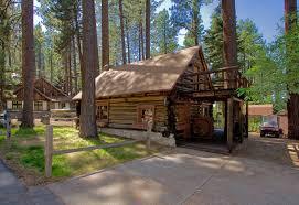 Small Cabin Home Gable Roof Small House Bliss Lake Tahoe Log Cabin Loversiq