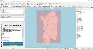 tutorial qgis bahasa indonesia using qgis 3 for earth observation andrew cutts pulse linkedin
