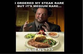 Aliens Meme Video - video islam ufos jesse ventura conspiracy theory show s sean