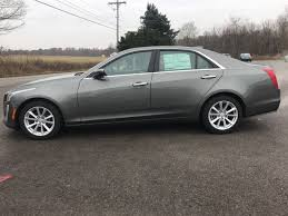 cadillac cts white wall tires 2017 cadillac cts 2 0l turbo 4d sedan in diehl of grove city