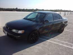 toyota corolla all 1997 mf villian 1997 toyota corolla specs photos modification info at