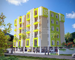 Residential Building Elevation by Indian Residential Building Elevations Ary Studios Page 6