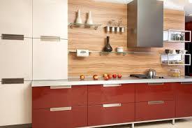 Small Modular Kitchen Designs Fitted Kitchen Design Ideas Great Cm Copper Triply Stockpot