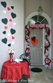 valentines door decor dia dos namorados ideias pinterest
