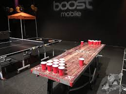 Beer Pong Table Size Beer Pong Table Rental Game Lets Party