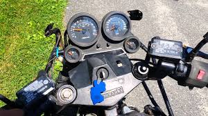 cycles inc 1985 gpz 900 june 2015 youtube