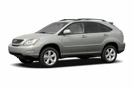 lexus models prices lexus rx 330 prices reviews and new model information autoblog