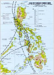Wind Direction Map Chapter 13 Struggle For Leyte