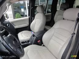 jeep liberty white interior jeep liberty 2013 image 72